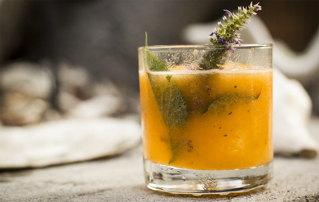 orange-drank